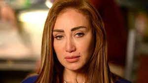 """ريهام سعيد تعلن إصابتها بكورونا.. """"رئتي تأثرت"""""""
