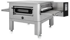 Outdoor Kitchen Equipment Uk Prisma C50 Electric Conveyor Pizza Oven 20 Inch Commercial