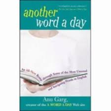 Another Word For Rent Another Word A Day An All New Romp Through Some Of The Most Unusual