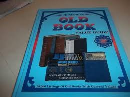 9780891455899 huxford s old book value guide sixth edition