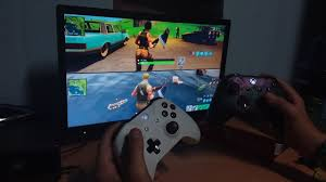 How to SPLIT SCREEN FORTNITE on ANY Platform! - YouTube