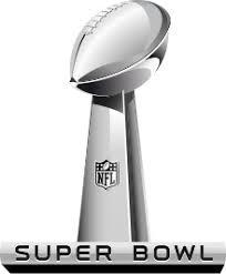 Super Bowl 51 Seating Chart Super Bowl Wikipedia