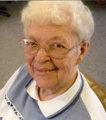 Betty Ann Severson Bondora