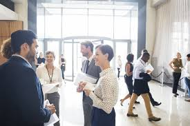 tips for getting the most out of a job fair tips for attending a startup job fair