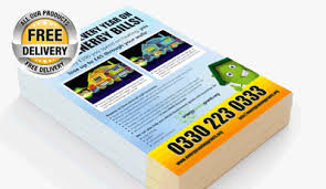 Discount Flyer Printing Leaflet Printing A4 Leaflets From 13 Cheap Leaflet Printing Next Day