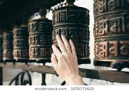 Image result for Buddhistic increase,