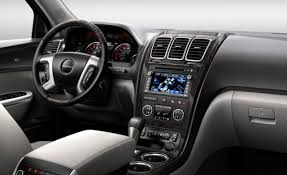 2008 gmc acadia interior. Contemporary Interior Inside 2008 Gmc Acadia Interior