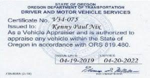 File a complaint or check a license starting template used for provisioning oregon agency sites. Car Insurance Portland Oregon Diminished Value Of Oregon