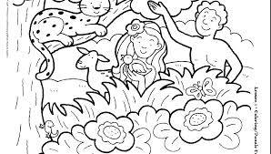 Free Printable Creation Coloring Pages Elegant Of Stock Page Best