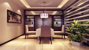 Living Room Dining Room Design Modern Dining Room Designs 30 Simple False Ceiling Designs For