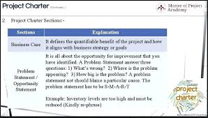 It Project Plan Template Amazing Six Sigma Project Plan Example Charter Lean Template Voipersracingco