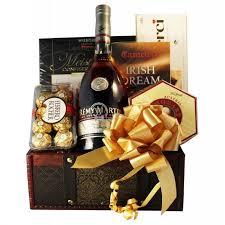 cognac gift baskets france belgium netherlands germany uk