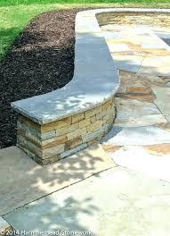 retaining wall capstones wall cap stone seating wall retaining wall cap stones wall cap stone seating retaining wall