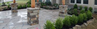 landscaping services houston tx