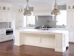 kitchen backsplashes for off white cabinets awesome backsplashes 62 examples ideas white kitchen with subway tile