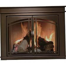 glass doors ghp group inc within pleasant hearth fireplace doors inside pleasant hearth fireplace doors plan