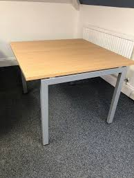 small office tables. Small Office Table In Near Perfect Condition Tables N