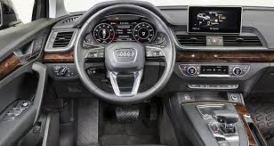 2018 audi prestige vs premium plus. plain audi 2018 audi q5 interior and audi prestige vs premium plus o