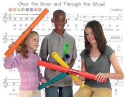 Image result for boomwhacker