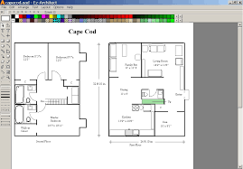 Architect House Plans Design First Floor Plan Adchoicesco Awesome