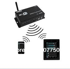 control lighting with iphone. Modren Lighting DC 12V Wifi Dmx Converter Controler WIfi310 Model Used For Iphones And Ipad  Control Of Rgb Led Lightsin RGB Controlers From Lights U0026 Lighting On  Inside Control With Iphone