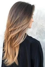 Potongan layer tidak melulu harus rata. Pilihan Model Rambut Wanita Pendek Paling Populer Shenzhen Professional Hair Salon Surabaya