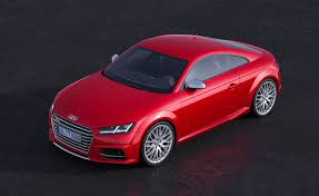 new car launches audiAudi Launching new Sport TT Cup OneMake Racing Series  Motor Trend