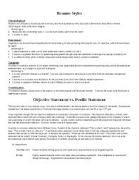 Resume Profile Statement Examples Essayscope Com
