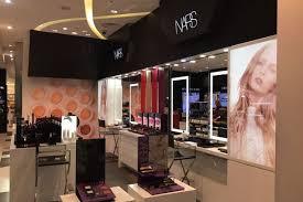 beauty bazaar harvey nichols unveils brand new nars make up counter
