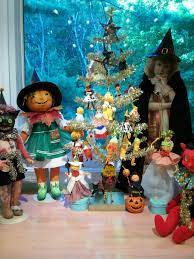 Pin by Kathie Mack on My Dolls & Creations | Art, Painting, Halloween