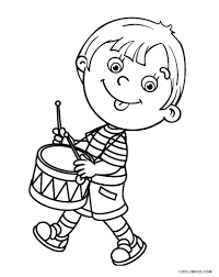 We have everything that boys love at in order to print a coloring page, move the cursor over it and click on the printer icon. Free Printable Boy Coloring Pages For Kids