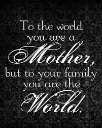 Mothers Quotes Impressive 48 Perfect Mother's Day Quotes DIY Card Crafts DIY Projects