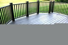 Cabot Solid Stain Best Deck Colors Oil Drying Time Pewter