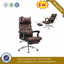 manager office furniture leather director chair ergonomic office chair hx nh076