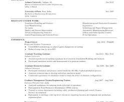 Engineer Resume Sample Sample Engineer Curriculum Vitae Example