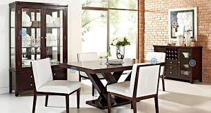 modest lovely value city furniture dining room sets dining room