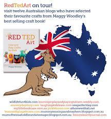australian redtedart hop
