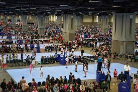 Capitol Hill Classic: 968 teams, 122 courts - The Observer