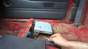 1995 Nissan Pathfinder Check Engine Light Nissan D21 Hardbody Error Code Reading