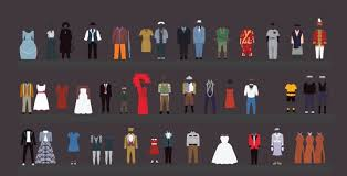 Find The Broadway Show Costumes 1924 1981 Quiz By Bingbong12