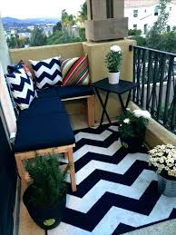 apartment balcony furniture. Small Balcony Furniture Ideas Space Garden Apartment Decorating