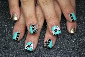Acrylic nails nail art gems by acrylic nails   Chainimage