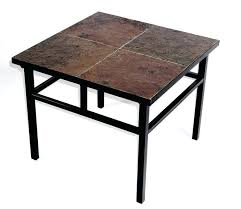 houzz end tables metal patio side table s on patio end tables houzz tables