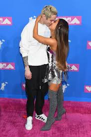 4 funny ariana grande pete davidson costume ideas that are actually easy to put together