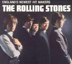 The Rolling Stones (England's Newest Hit Makers) [US] [CD] - Best Buy