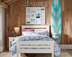 Girls Beach Bedroom Ideas 3