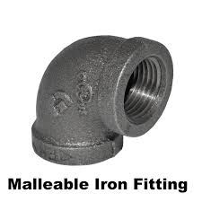 Malleable Vs Ductile Iron A Comparison Of Malleable And