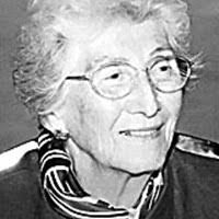 Beverly Alberts Obituary (1928 - 2017) - Brattleboro, VT ...