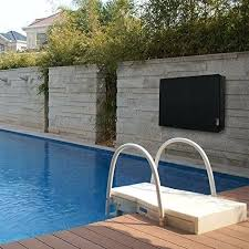 best outdoor tv covers 50 inch