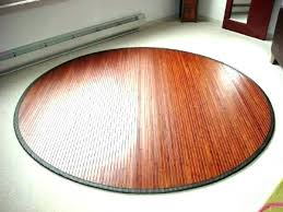 bamboo area rug bamboo area rug round kitchen rugs hearth stones for over carpet bamboo area